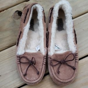 100% Authentic UGG slippers